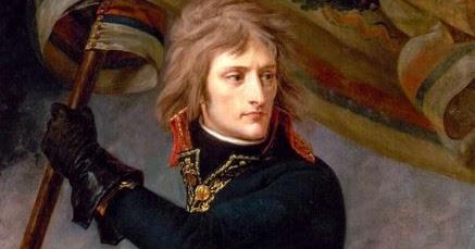 文献紹介 なぜナポレオンは強か...