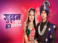 TRP and BARC Rating of zee tv Serial Guddan Tumse Naa Ho Payega top 10 serial images, wallpapers, star cast, serial timing, week 45, november month, year 2018. Top 10 indian TV serials by TRP ratings of november 2018