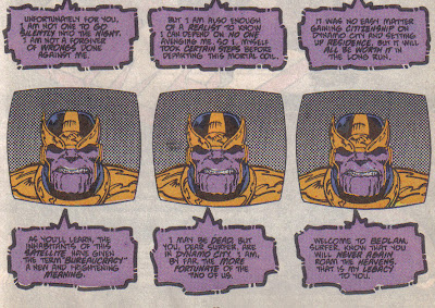 That Thanos-screen panel is statted in six more times that page...