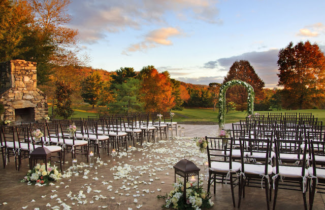 Wedding Venues In Asheville Nc The Omni Grove Park Inn