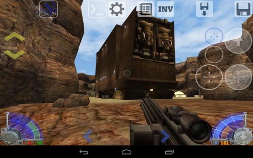 Jedi Academy Touch 1 0 1 Apk + Data Download - APKRadar