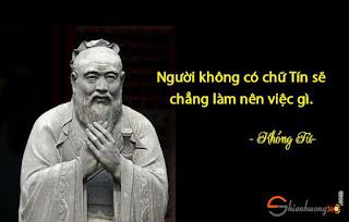 Khổng Tử dạy làm người: Thế nào là người quân tử?