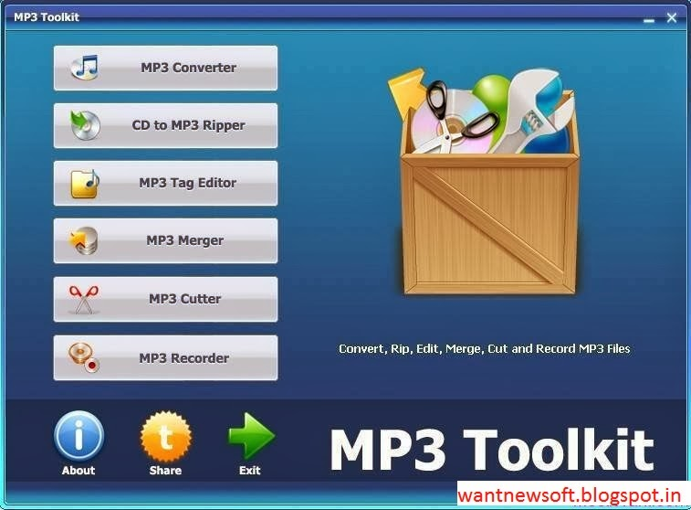 mp3 toolkit registration code
