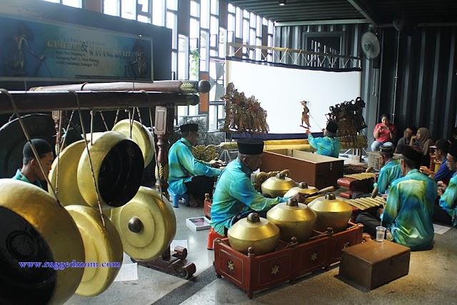 Rentak Selangor | Pengaruh Muzik dan Budaya Jawa Di Kuala Selangor
