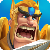 Lords mobile android mod apk data obb