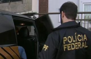 PF cumpre mandado de prisão contra fornecedor de merenda no RJ