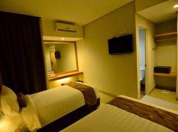 5 Hotel Penginapan Murah di Dago Bandung Mulai 120rb 5