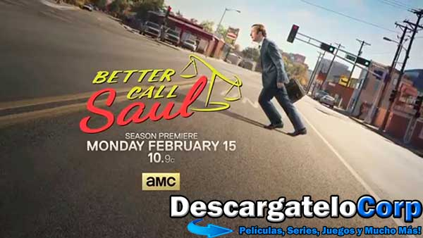 Better Call Saul Temporada 2 HD Latino