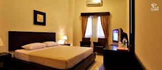 Hotel Solo Tiara, Hotel Berkelas di Pusat Serengan Solo