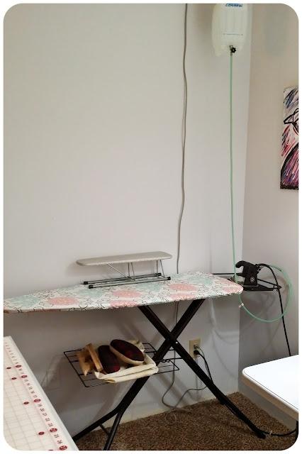 Erica Bunker's Sewing Studio