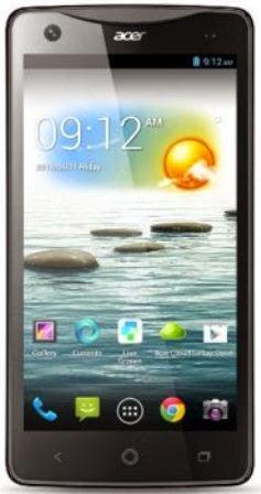 Harga Acer S510 Liquid S1 baru dan bekas
