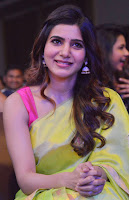 Samantha Cute Stills at Balakrishnudu Audio Launch TollywoodBlog