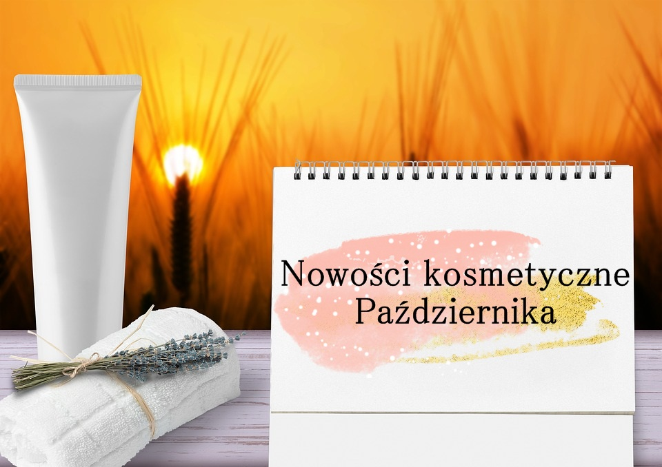 kosmetyki pielęgnacyjne