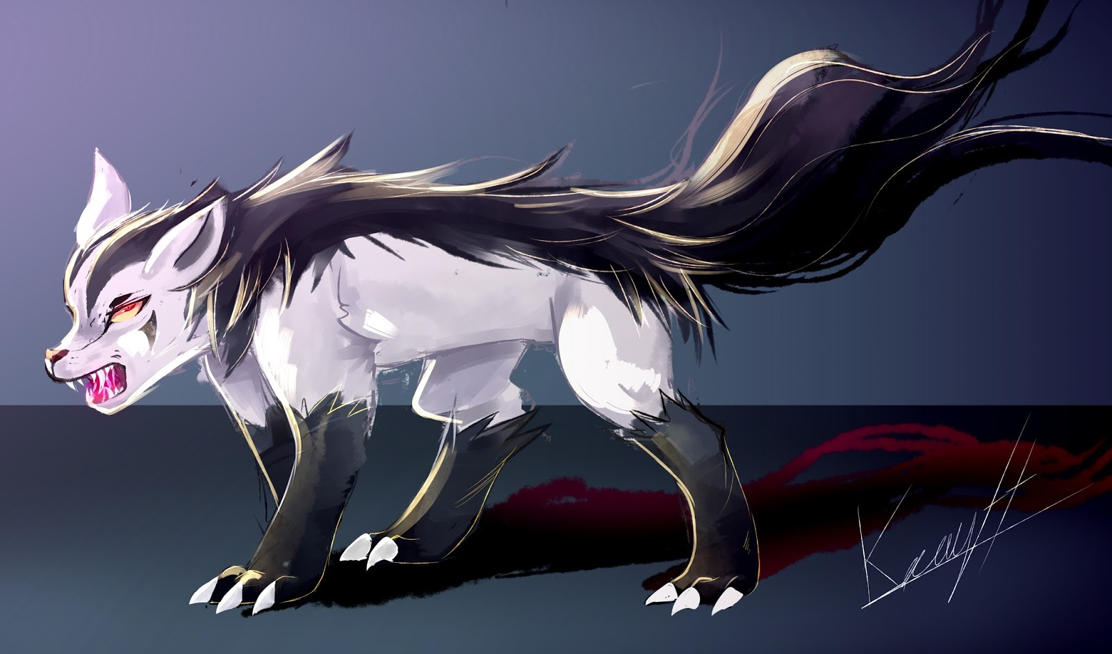 Mightyena generation 3 move learnset (Ruby, Sapphire ...