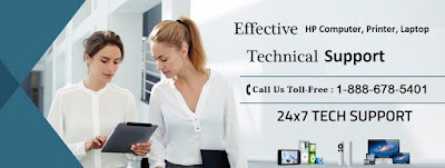 HP Customer Technical Support phone number