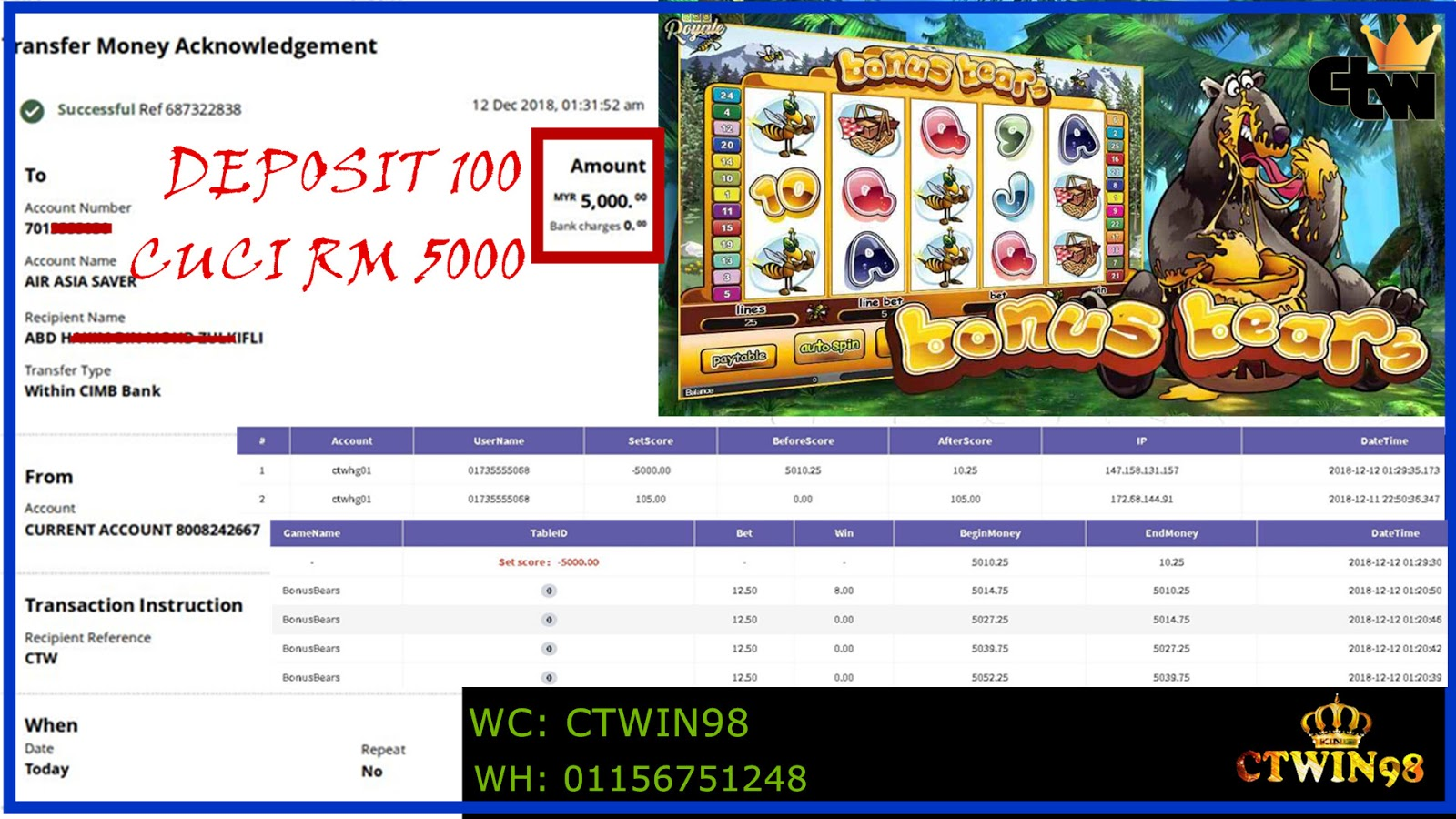 sugarhouse casino best slots