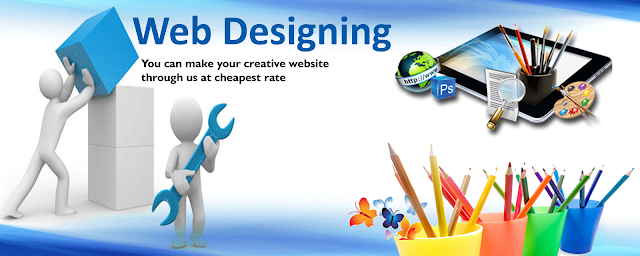 Moderate Web Design Services