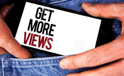 Cara Meningkatkan Jumlah Pembaca (Pengunjung) Blog