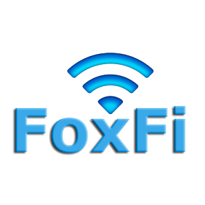 Download FoxFi (WiFi Tether w/o Root) Latest APK