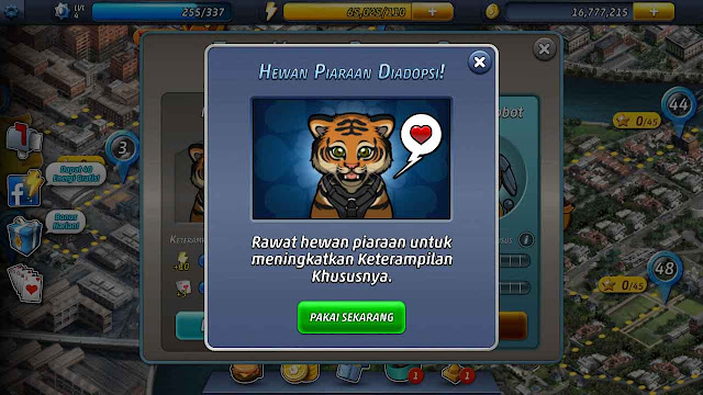 cheat criminal case koin tak terbatas