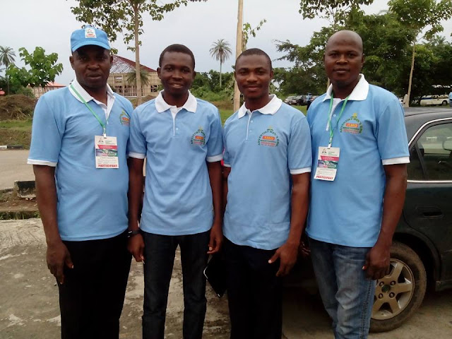 Download Presentations and View More Images from the 2016 Adventist Men Organization National Convention, Ado-Ekiti, Nigeria