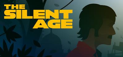 لعبة The Silent Agea  the silent age 2 لعبة الألغاز والمغامرة The Silent Age the silent age episode 2 the silent age solution the silent age apk the silent age episode 2 gratuit the silent age walkthrough the silent age episode 3 the silent age chapter 2