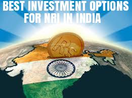 Best investment options for nri 2019