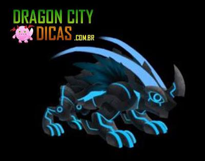Dragão Runa