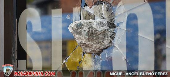Por disturbios, Alcaldía pedirá que partido América-Cúcuta se realice en otra ciudad | Rosarienses, Villa del Rosario
