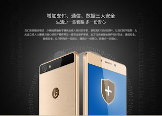 Gionee Steel 2 Full Specifications, Features, Reviews & Price