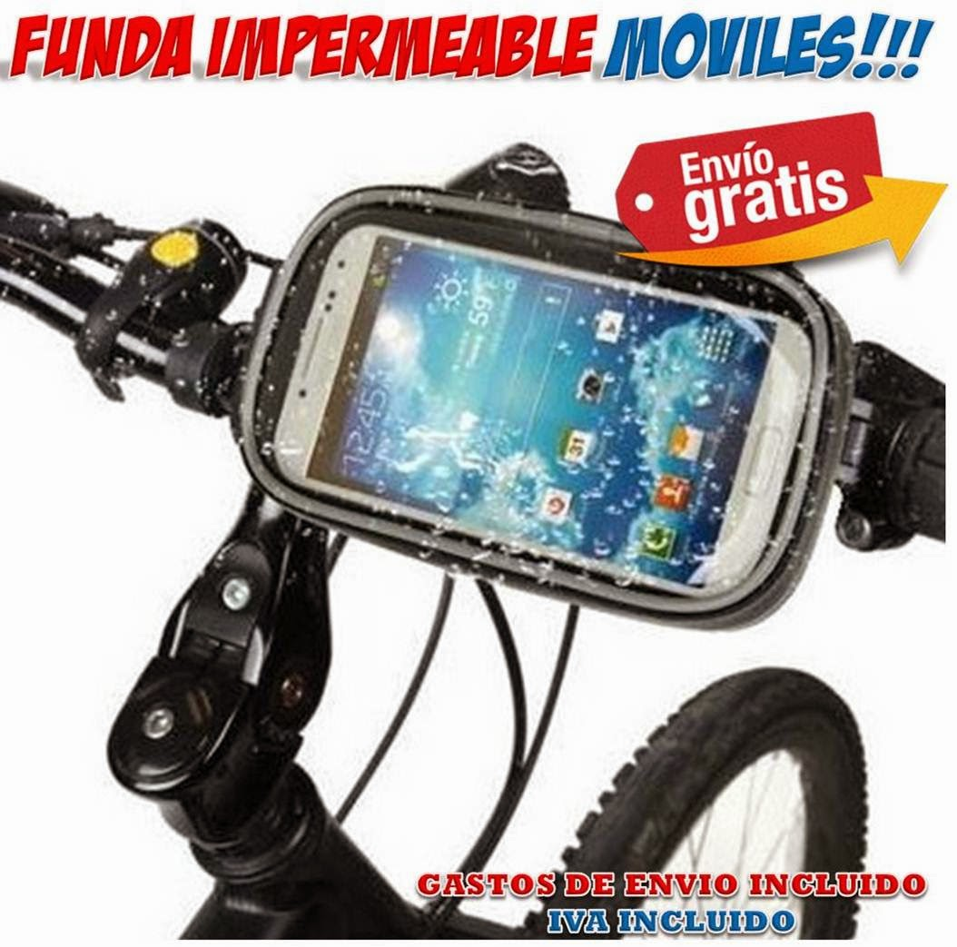 fundas teléfonos móviles