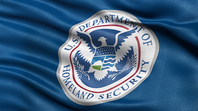 U.S Department of Homeland Security