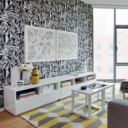 coco pearl designer of the day haus interior. Black Bedroom Furniture Sets. Home Design Ideas