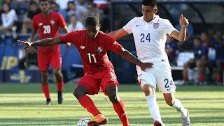 Panamá vs Estados Unidos en Eliminatorias CONCACAF Mundial Rusia 2018