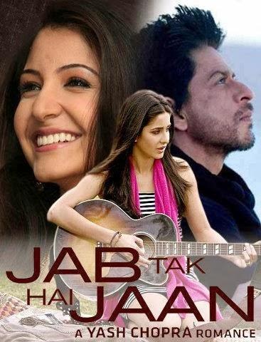Free download jab tak hai jaan hd movie wallpaper #11.