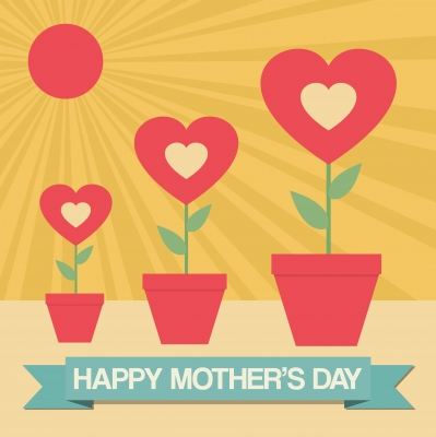 Happy Mother's Day - chieffamilyofficer.com