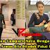 Jangan Compare Saya Dengan Dia ' Respon Eina Azman Bila Netizen Dakwa Pakai Bengkung Sajat