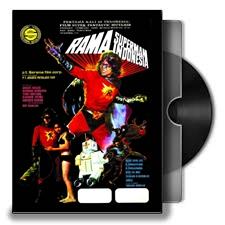 film Rama Superman Indonesia