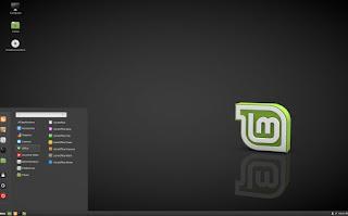 sistema Linux Mint