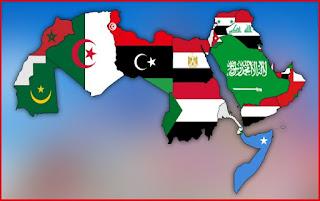 هل تعلم ان مصمم اعلام الدول العربية هو الأستعمار البريطاني و الأستعمار الفرنسي بقيادة السير مارك سايكس صاحب مشروع التقسيم سيايكس بيكو !