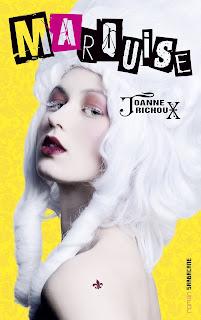 Marquise - Joanne Richoux