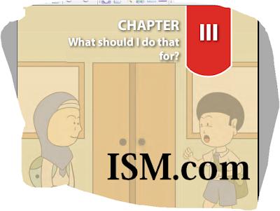 Pada postingan sebelumnya penulis sudah share Soal Download Soal Ulangan Bahasa Inggris Kelas 9 Chapter III