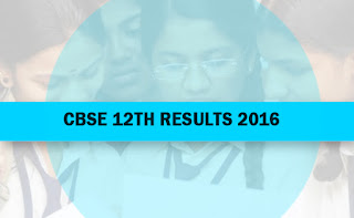 CBSE Class 12th Result Name Wise