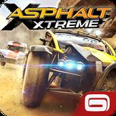 Download Game Asphalt Xtreme: Rally Racing v1.6.0l Mod Apk