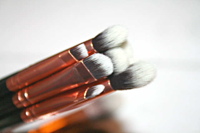 Oscar Charles Professional Makeup Artist Eye Makeup Brush Set