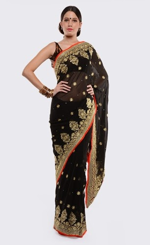 Indian Wedding Dresses | Saree
