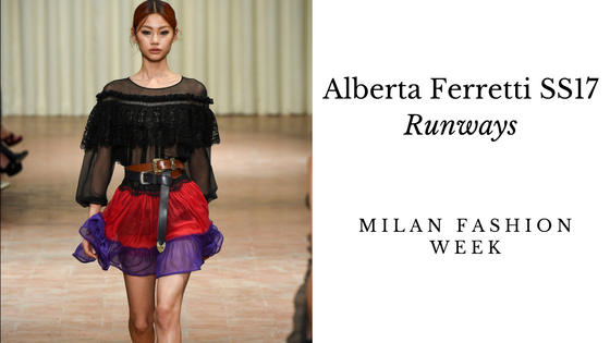alberta ferretti ss17 milan fashion week runway repost, fashion need, fashion need blog, valentina rago, alberta ferretti designer, alberta ferretti fashion, alberta ferretti collection ss 17