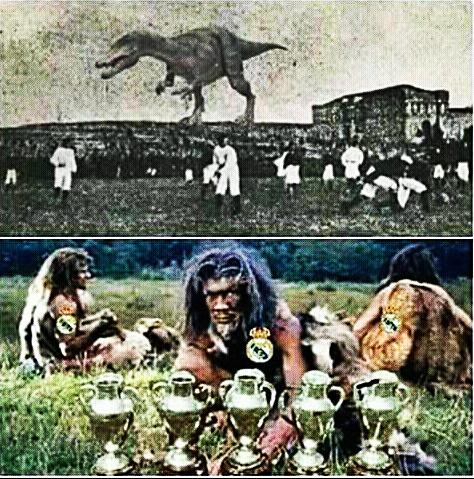 El Hallazgo arqueológico del siglo: La Dinochampions