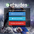 شرح موقع BETSUITES لربح من توقعات المباريات