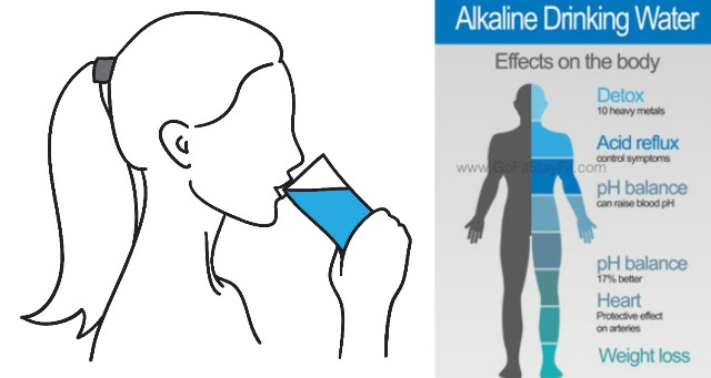 Retired Chief Pharmacist The World Needs To Know, Alkaline Water Kills Cancer. Here's How To Prepare It.